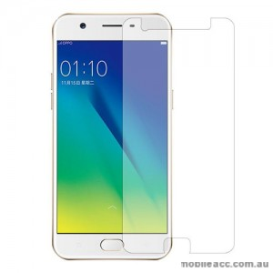 9H Premium Tempered Glass Screen Protector For Oppo A57