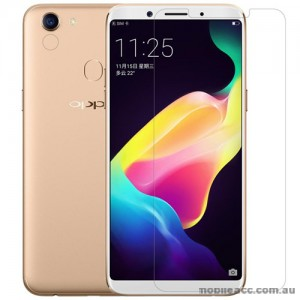 Premium Tempered Glass Screen Protector For Oppo A73