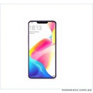 Tempered Glass For  oppo  R15 Clear
