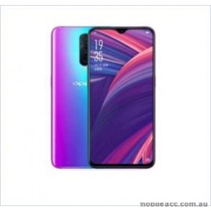 Screen Protector For oppo  R17 Pro Clear