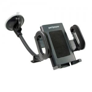 Peripower 27cm Long Arm Universal Car Holder for Smartphones