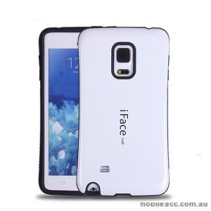 Samsung Galaxy Note Edge iFace Anti-Shock Case - White