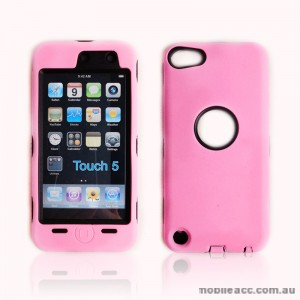 Tradesman Case for Apple iPod Touch 5 - Light Pink