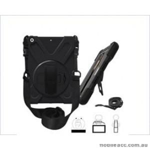 3 in1 Defender heavy Duty Case For  Ipad Pro 10.5'' / Ipad Air Pro 10.5''- Black