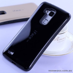 Iface Anti-Shock Case for Huawei Mate 7 Black