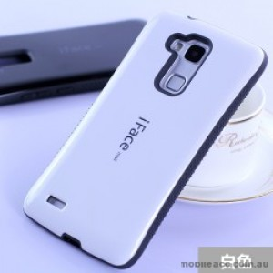Iface Anti-Shock Case for Huawei Mate 7 White