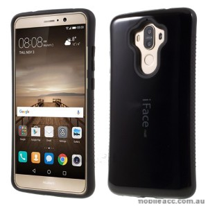iFace Anti-Shock Case For Huawei Mate 9 - Black