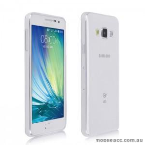 TPU Gel Case Cover for Samsung Galaxy A3 - Clear
