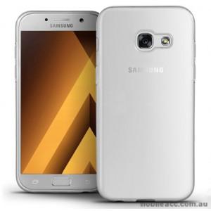 Soft TPU Gel Jelly Case For Samsung Galaxy A5 2017 Clear