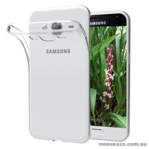 Soft TPU Back Case for Samsung Galaxy J1 2016 - Clear
