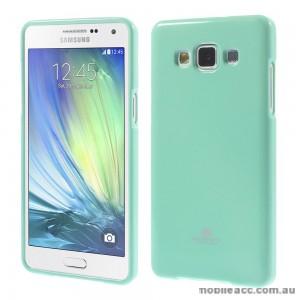Korean Mercury TPU Case Cover for Samsung Galaxy A8 Green