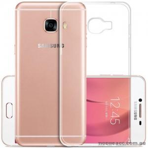 Soft TPU Gel Jelly Case For Samsung Galaxy C7