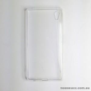 TPU Gel Case for Sony Xperia Z5 Clear