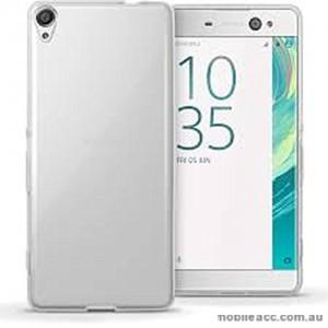 Soft TPU Gel Jelly Case For Sony Xperia XA Ultra Clear
