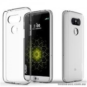 TPU Gel Case Cover for LG G6 Clear