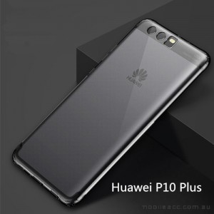 Soft TPU Gel Jelly Case For Huawei P10 Plus Clear