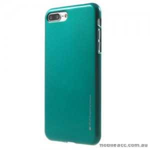 Mercury Goospery iJelly Gel Case For Oppo R11 - Green