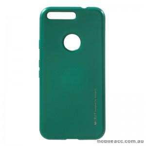 Mercury Goospery iJelly Gel Case For Google Pixel XL - Green