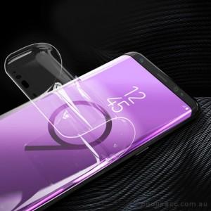 Full Cover Anti-Broken TPU Auto Repair Screen Protector Samsung Galaxy S9