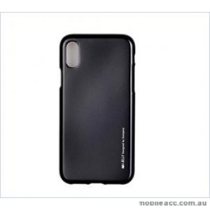 Korean Mercury  I-Jelly Case For Samsung  Galaxy  S10E BLK/Dark Navy
