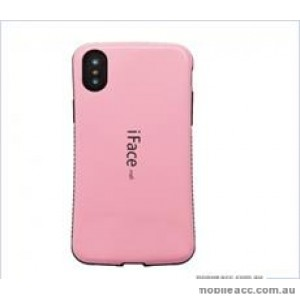 """Iface mall  Anti-Shock Case  For For Iphone XR 6.1""""  L.pink"""