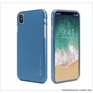 Korean Mercury  I-Jelly Case For Iphone  XS MAX 6.5
