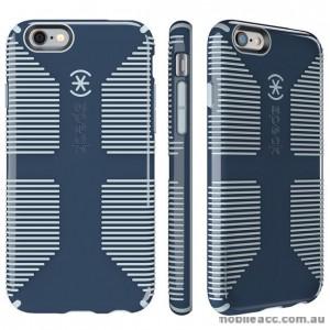 ORIGINAL SPECK CANDYSHELL GRIP IPHONE 6S & IPHONE 6 CASES - SHADOW GREY/NICKEL GREY