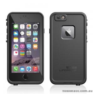 Genuine Lifeproof frē Waterproof Shockproof Case for iPhone 6/6S - Black