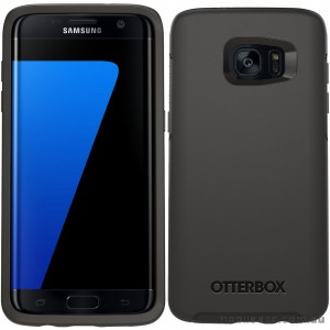 Otterbox Galaxy S7 Symmetry Series Case Ultra-Slim Black