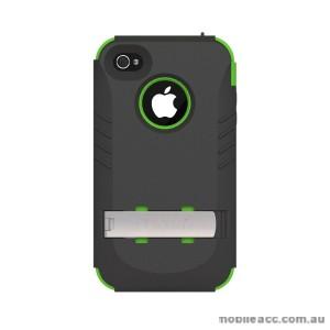 Trident Kraken AMS Heavy Duty Case for iPhone 4 /4S - Green