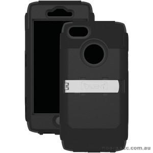 Trident Kraken AMS Heavy Duty Case for iPhone 5 - Black