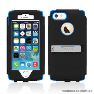 Trident Kraken AMS Heavy Duty Case for iPhone 5 - Blue