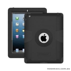 Trident Kraken AMS Heavy Duty Case for iPad 2/3/4 - Black