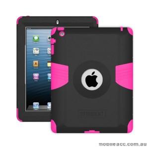 Trident Kraken AMS Heavy Duty Case for iPad 2/3/4 - Pink