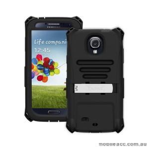 Trident Kraken AMS Heavy Duty Case for Samsung Galaxy S4 - Black