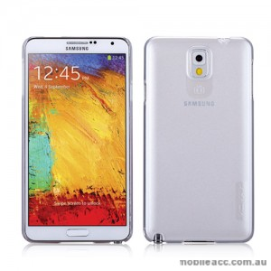 Momax Ultra Thin Pearl Case for Samsung Galaxy Note 3 - White