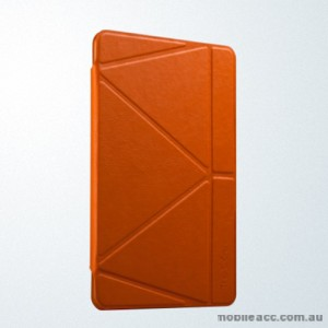 The Core Ultra Slim Smart Case for iPad Air - Orange