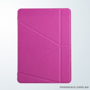The Core Ultra Slim Smart Case for iPad Air - Pink