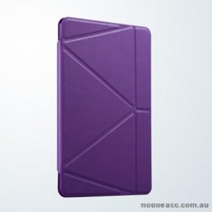 The Core Ultra Slim Smart Case for iPad Air - Purple