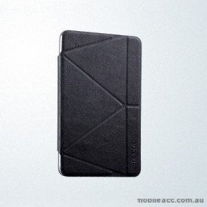 Momax The Core Foldable Smart Cover for iPad Mini / Mini 2 - Black