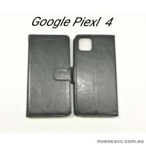 Wallet pouch Google Pixel 4 BLK