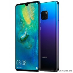 Tempered Glass Screen Protector for Mate 20