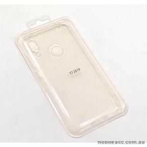 TPU  Huawei  Y7 Pro 2019  Clear