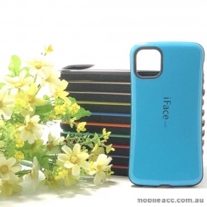 ifaceMall  Anti-Shock Case For iPhone 12 5.4inch  Aqua
