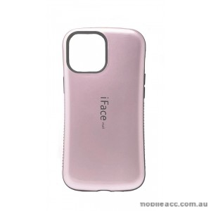 ifaceMall Anti-Shock Case For iPhone 13 6.1inch  Rose Gold