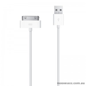Apple 30-pin to USB Data Cable
