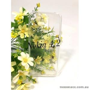 TPU  Nokia 4.2  Clear