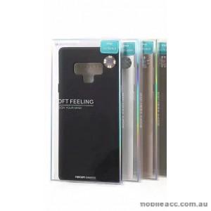 I-Jelly Samsung  Note9  BLK
