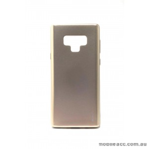 I-Jelly Samsung  Note9  Gold