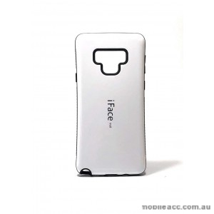 Iface Anti-Shock Case forSamsung  Note 9  White